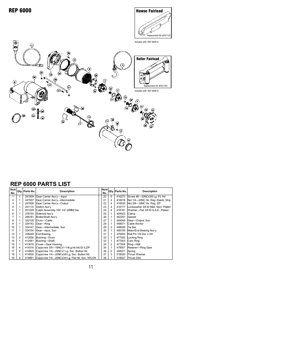 Smittybilt Winch Wiring Diagram. Parts. Wiring Diagram Images