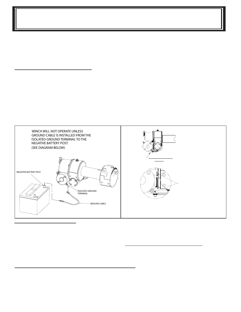 Ramsey Dc 200 Wiring Diagram - Catalogue of Schemas on