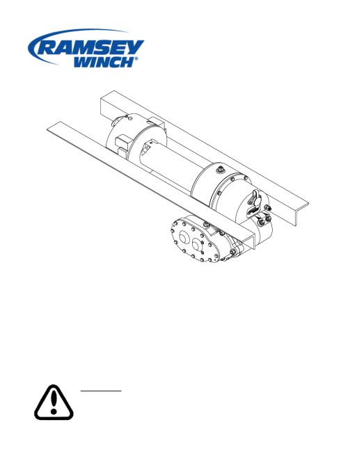 small resolution of ramsey winch manual