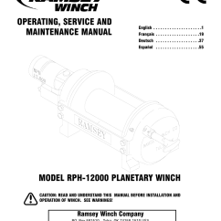 Wiring Diagrams For Warn Winch Solenoids 1995 Dodge Ram Trailer Diagram Jahco Motor Brushes Diagram. A2000 Parts Diagram, Atv Food ...