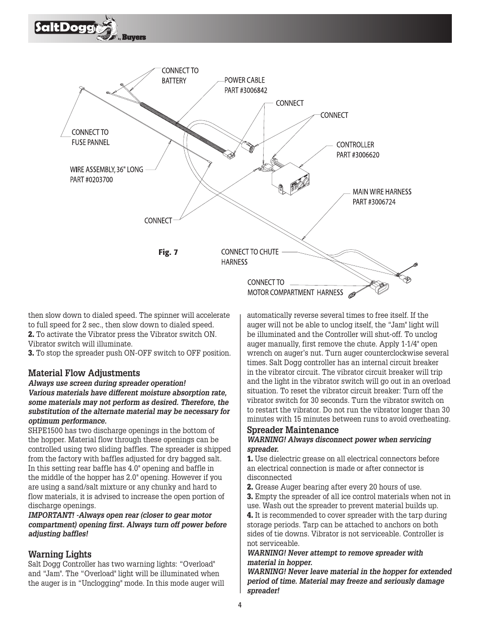 hight resolution of salt dogg controller wiring diagram wiring diagram origin rh 15 2 darklifezine de salt spreader controller