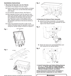 installation instructions saltdogg shpe1500 series electric drive poly hopper spreader v 2 user manual page 2 8 [ 954 x 1235 Pixel ]