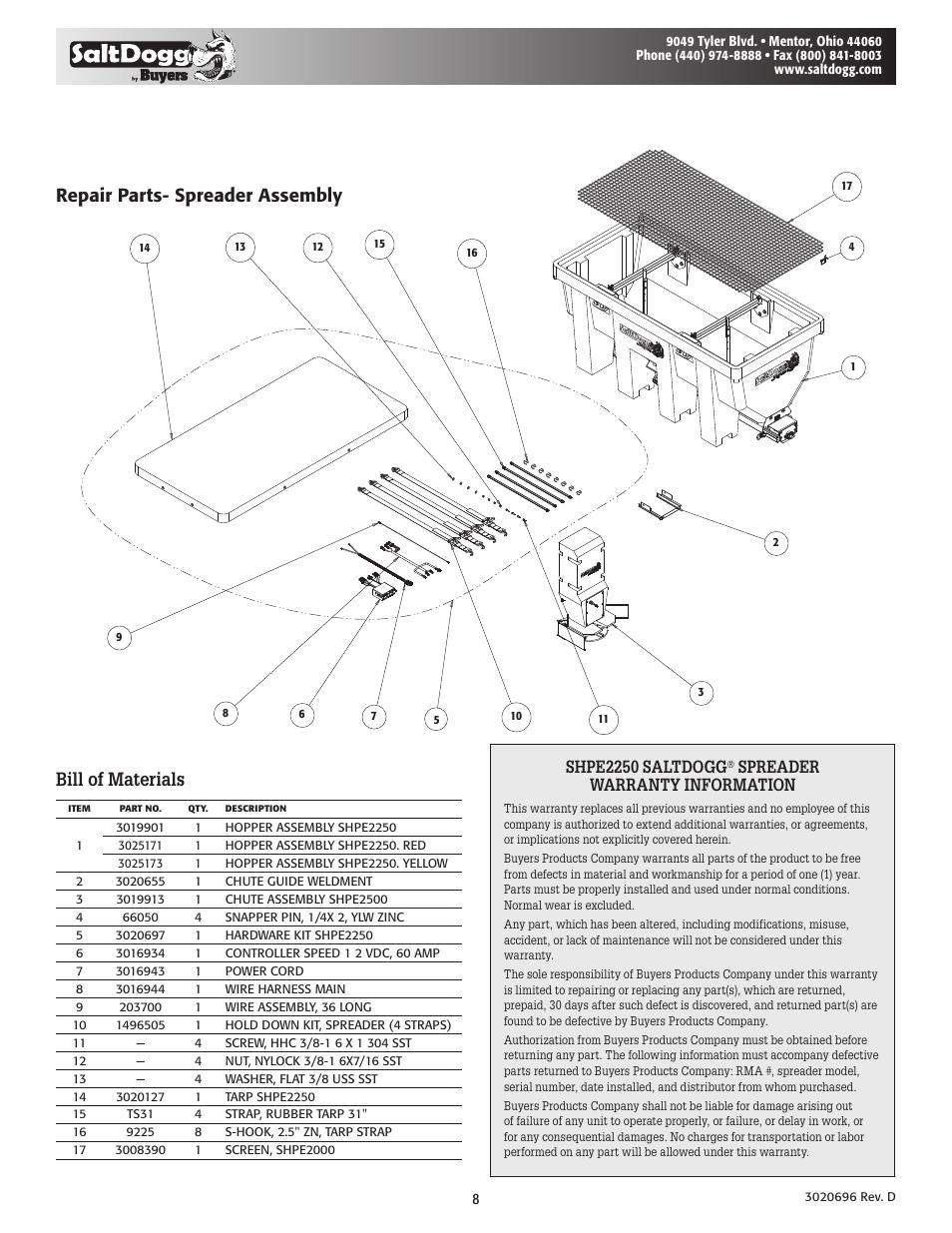 western 1000 salt spreader wiring diagram trane xr13 air conditioner harness | library