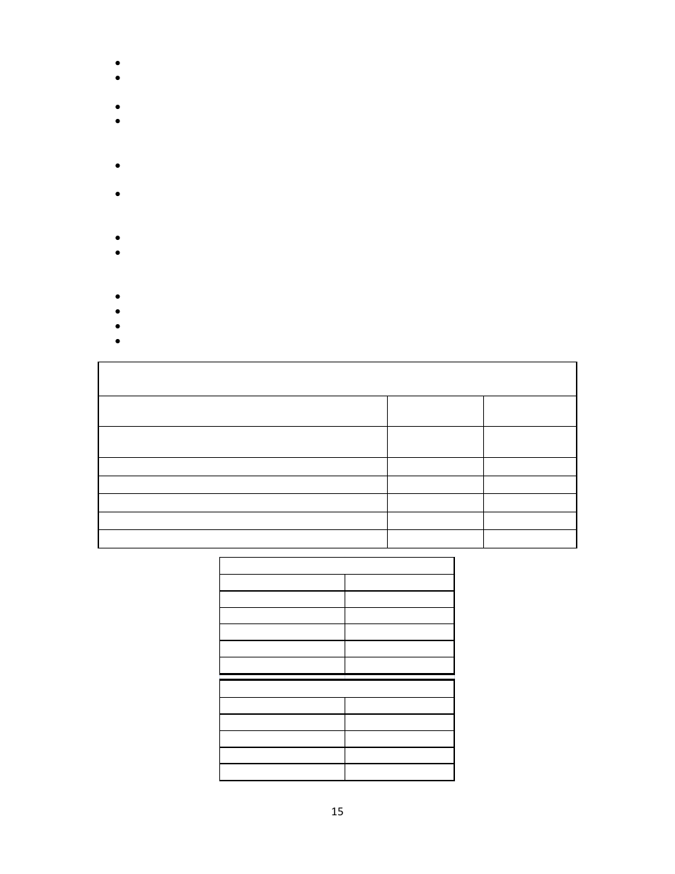medium resolution of torque specifications wright serial 55138 and higher user manual page 15 40