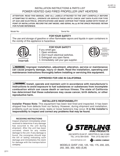 small resolution of sterling hvac wiring diagram