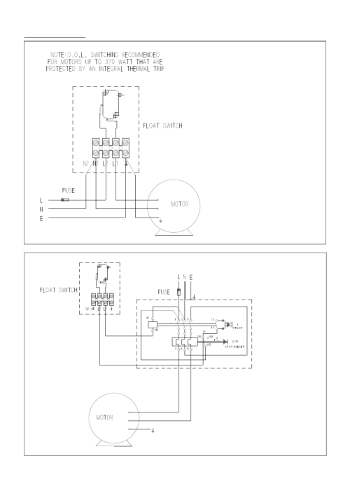 small resolution of diagram of a float switch schematic