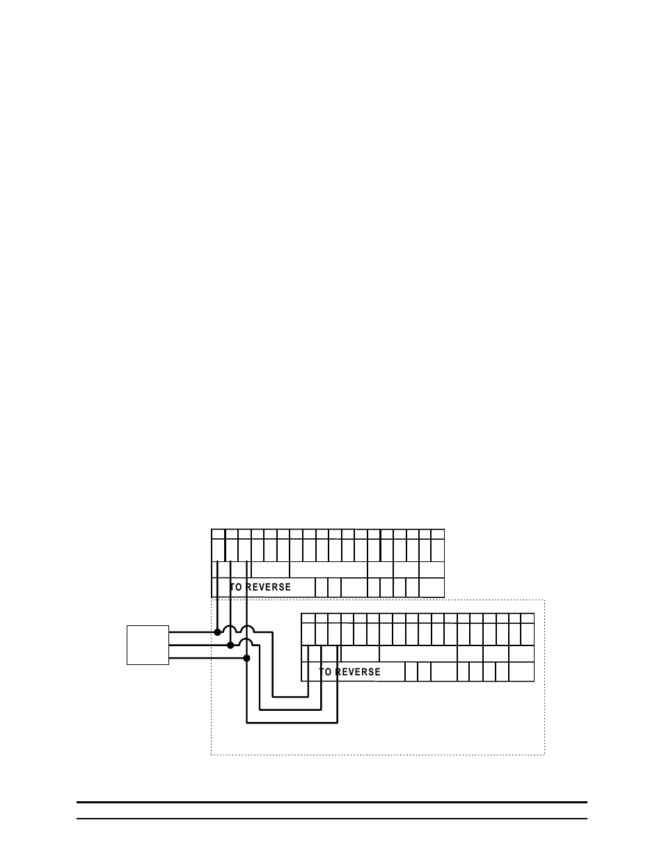 medium resolution of electric drill motor wiring diagram