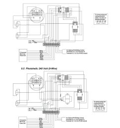 hired hand electro mechanical controls relay switches photohelic power vent user manual page 9 10 [ 954 x 1235 Pixel ]