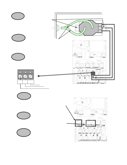small resolution of wrg 4671 power vent wiring diagramhired hand evolution series 3000 3001 add on ventilation kits