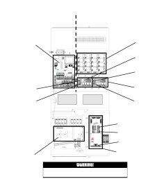 warning wiring diagrams hired hand evolution series 3000 3001 user manual page 44 70 [ 954 x 1235 Pixel ]