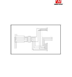 open wiring harnes [ 954 x 1235 Pixel ]