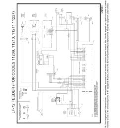 wiring diagram lf 72 lincoln electric im847 lf 72 wire feeder lincoln electric wire diagram [ 954 x 1235 Pixel ]