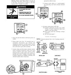 lincoln electric im408 magnum sg spool gun user manual page 13 25lincoln spool gun wiring diagram [ 954 x 1235 Pixel ]