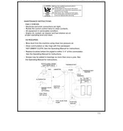 wiring diagrams sam400 engine wiring dia gram lincoln electric 65 lincoln wiring lincoln sam 400 [ 954 x 1235 Pixel ]