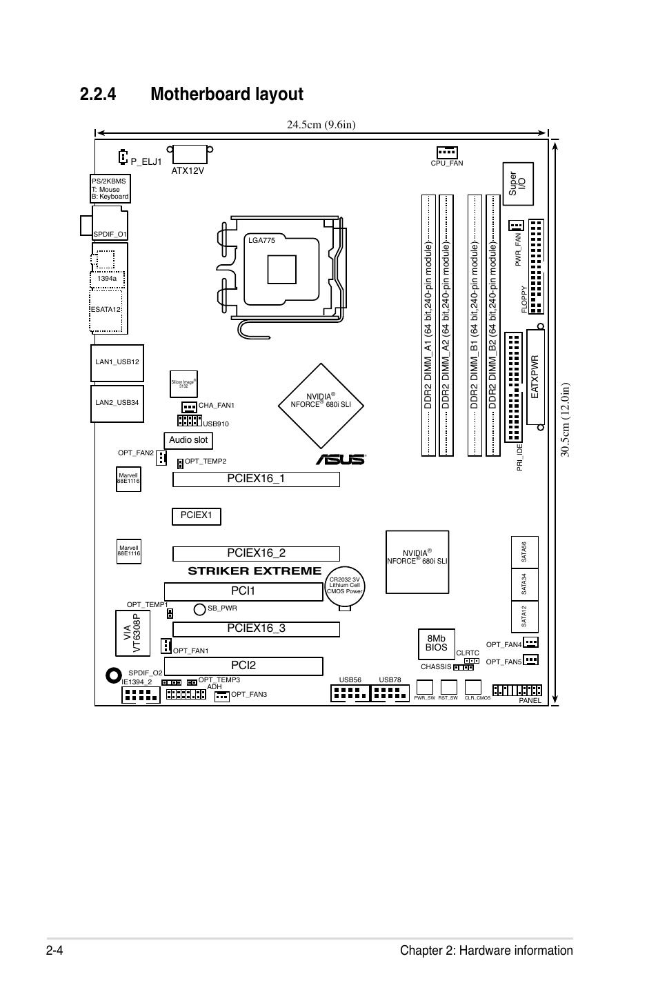 ASUS STRIKER EXTREME MANUAL PDF