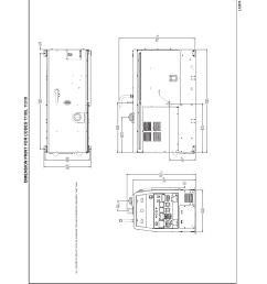 dimension print f 14 vantage 300 lincoln electric im874 vantage 300 user [ 954 x 1235 Pixel ]