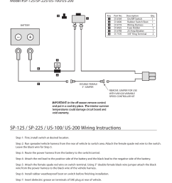 wiring diagram snowex sp 225 us 200 user manual page 13 27 [ 954 x 1235 Pixel ]