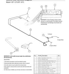 snowex wiring diagram wiring diagram centre snowex wiring diagram control and harness diagram snowex sp 1875 [ 954 x 1235 Pixel ]