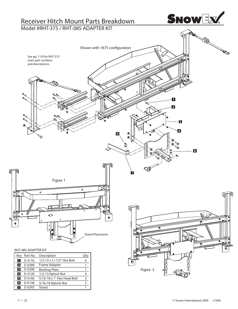 Snowex Wiring Harness Bmw 328ci Fuse Box Diagram Magnetek
