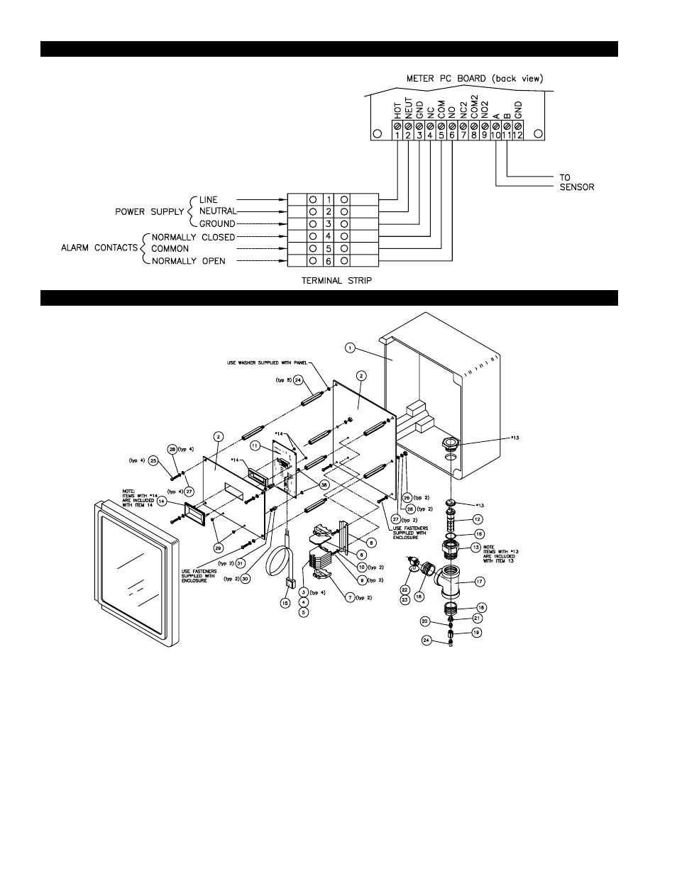 medium resolution of vanair wiring diagram