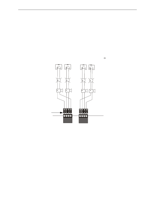 small resolution of 5 notification appliance circuits 1 style y class b nac wiring notification
