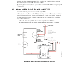 fire alarm wiring diagram 5th grade wiring library 3 mmf 300 wiring diagrams 1 wiring [ 954 x 1235 Pixel ]