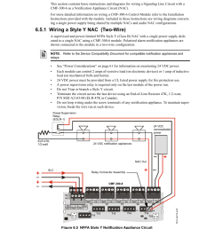Est M Cfs Wiring Schematic on