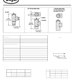 dwyer p5 user manual 2 pages on 240v single phase diagram 120 240v transformer v flow switch wiring  [ 954 x 1235 Pixel ]