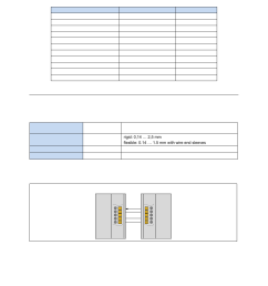 connections information m12 round plug connectors nord drivesystems ti 275281206 user manual  [ 954 x 1350 Pixel ]