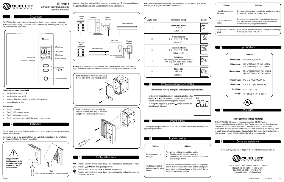 [DIAGRAM] Immersion Heater Thermostat Wiring Diagram FULL