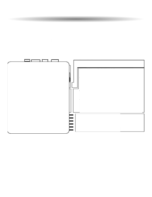 small resolution of galaxy 5000rs dbp series wiring diagram for manual transmission scytek electronics