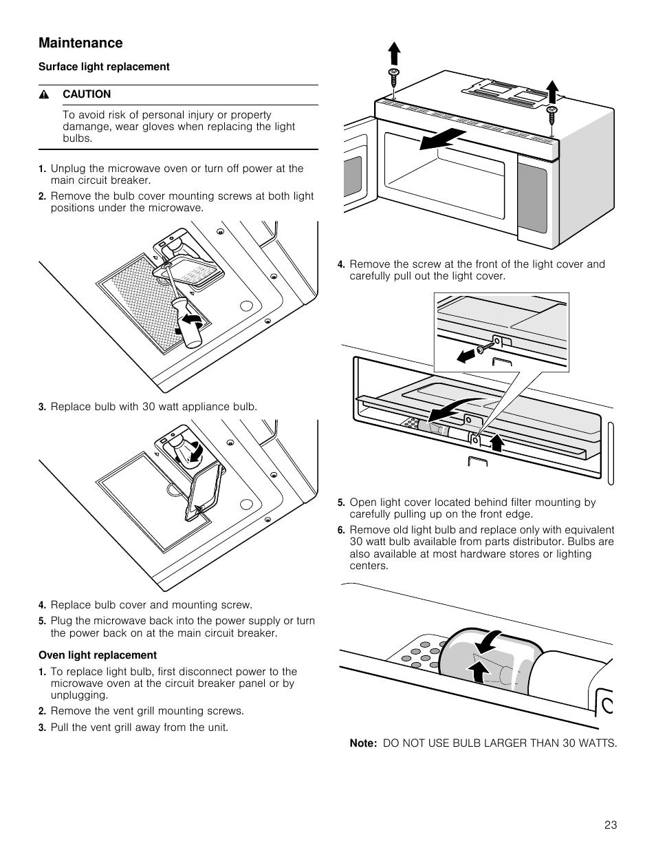 bosch hmv8052u user manual