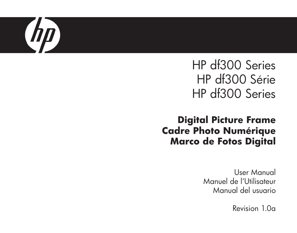 HP DF300 DRIVER