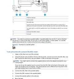 dsl filter diagram [ 954 x 1270 Pixel ]