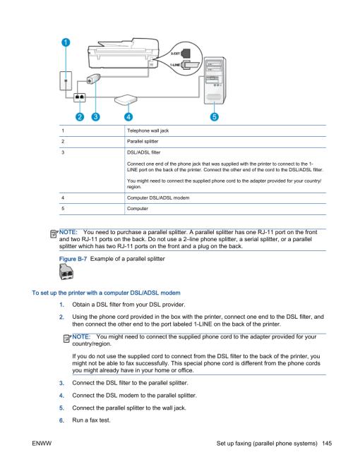 small resolution of dsl filter diagram