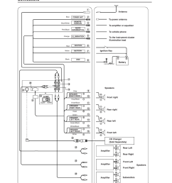 wiring installation and connections connections alpine cda 9847 user manual page [ 954 x 1235 Pixel ]