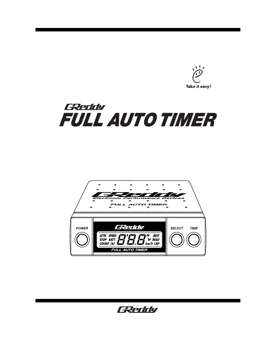 Blitz Fatt Turbo Timer Wiring Diagram Blitz Turbo Timer