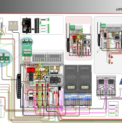 wiring radian series gs8048a wiring and external system gs8048a rh manualsdir com camper wiring diagram 30a [ 1431 x 955 Pixel ]