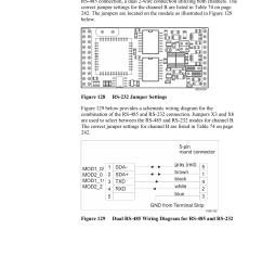 r 485 2 wire wiring diagram [ 955 x 1350 Pixel ]