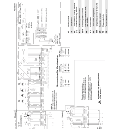 2 wiring diagram ari premio 12 15 kn ari armaturen ari premio [ 954 x 1351 Pixel ]