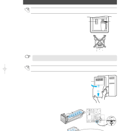 installation of the water dispenser line samsung rs2555sl xaa user manual page 28 [ 954 x 1351 Pixel ]