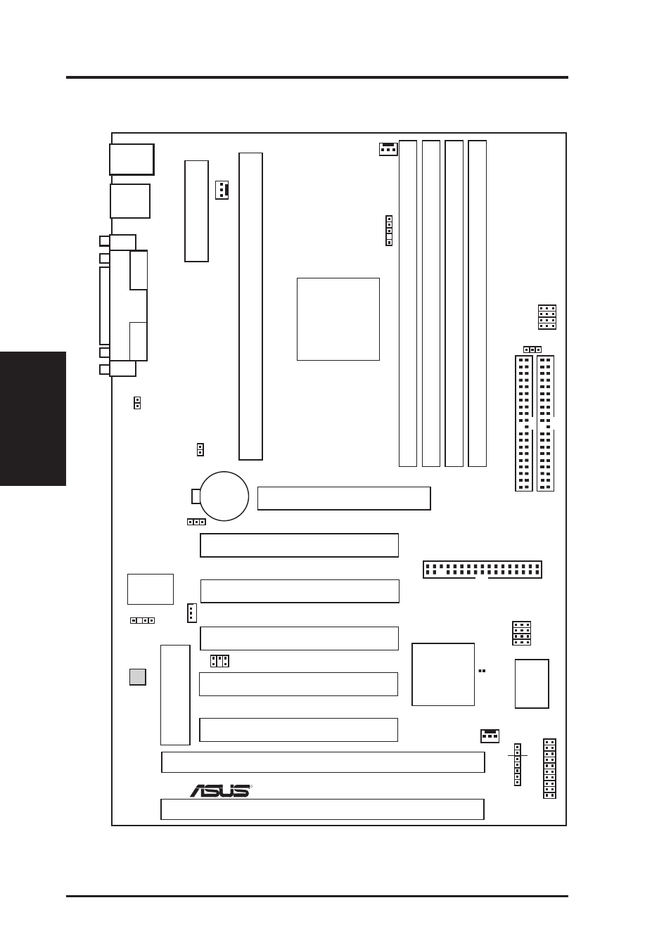 medium resolution of atx motherboard layout atx motherboard diagram 3 wiring diagram page atx motherboard diagram 3
