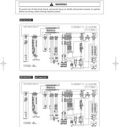 wiring diagram warning samsung wf405atpasu a2 user manual page 22 72 [ 954 x 1334 Pixel ]