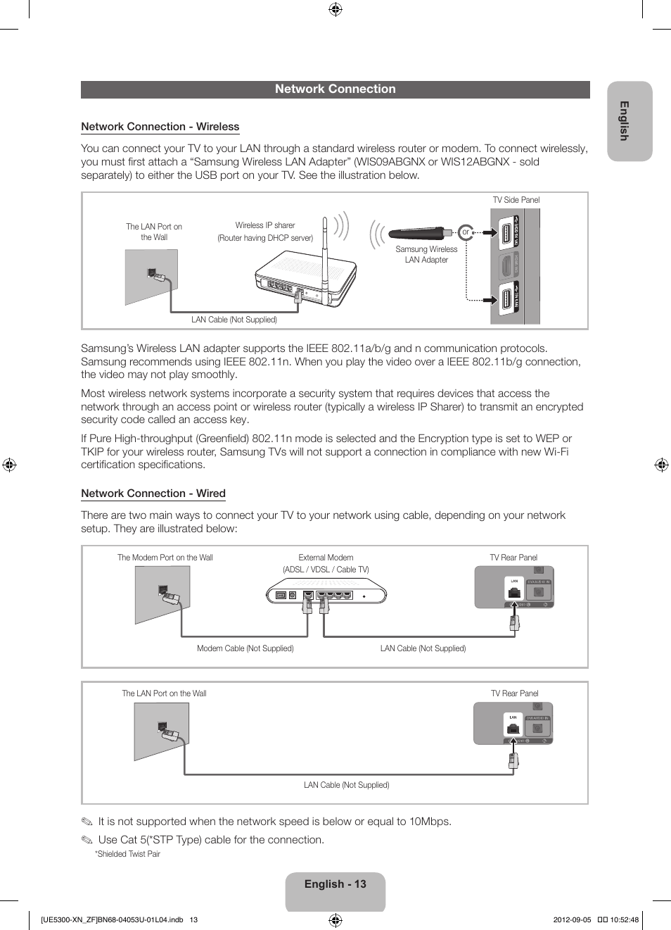 hight resolution of tv with wireles router with cable connection diagram