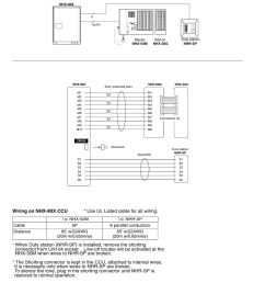 aiphone wiring diagrams to strip a wire use a good quality wire aiphone 83873900 0602 e [ 954 x 1243 Pixel ]