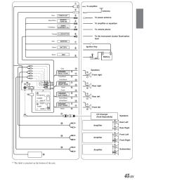wiring connections alpine cda 9853 user manual page 46 55 mix alpine cda wiring diagram [ 954 x 1235 Pixel ]