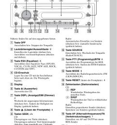 wire diagram cdx gt100 wiring diagram used wire diagram cdx gt100 [ 954 x 1352 Pixel ]