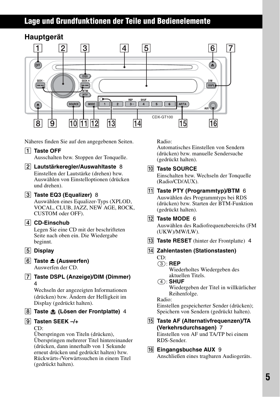 hight resolution of wire diagram cdx gt100 wiring diagram used wire diagram cdx gt100