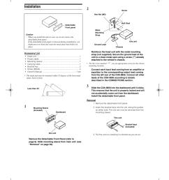 alpine cda 9856 wiring diagram [ 954 x 1278 Pixel ]
