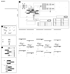 sony cdx gt520 car stereo wiring diagram data wiring diagram sony cdx gt520 car stereo wiring diagram [ 954 x 1016 Pixel ]